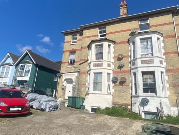 3 bed flat for sale in Trinity Road, Ventnor PO38