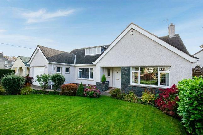 Thumbnail Detached bungalow for sale in Stainburn Road, Stainburn, Workington, Cumbria