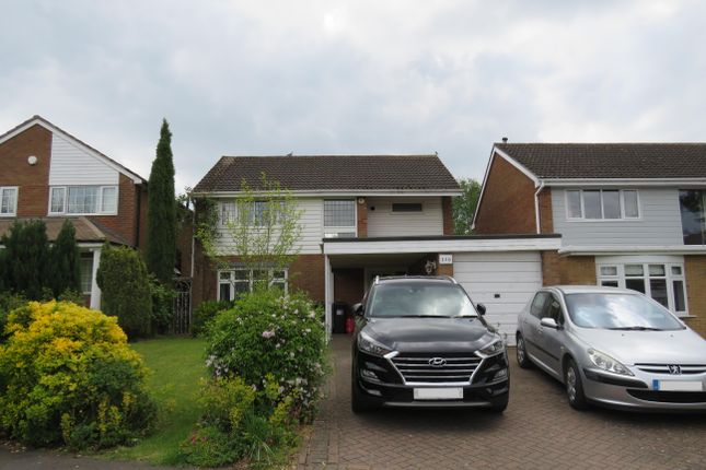 Thumbnail Property to rent in Valley Road, Lillington, Leamington Spa