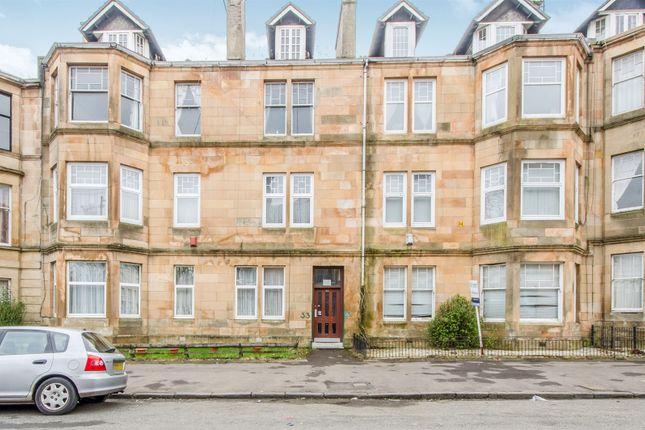 Thumbnail Flat for sale in Melville Street, Pollokshields, Glasgow