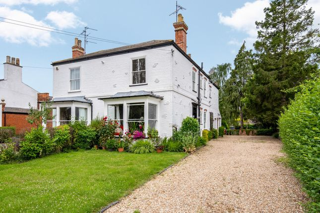 Thumbnail Semi-detached house for sale in Spilsby Road, Boston