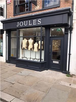 Thumbnail Retail premises to let in 30 Saturday Market, Beverley, East Yorkshire