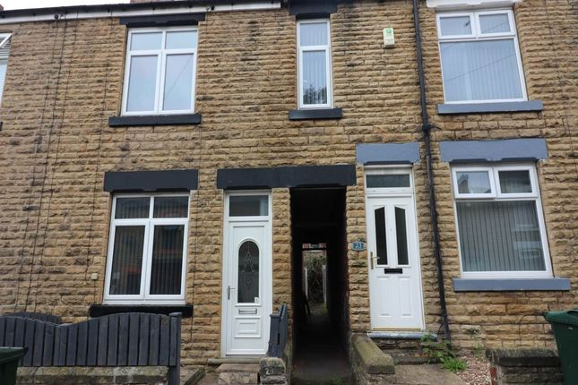 Thumbnail Terraced house to rent in Avenue Road, Wath-Upon-Dearne, Rotherham