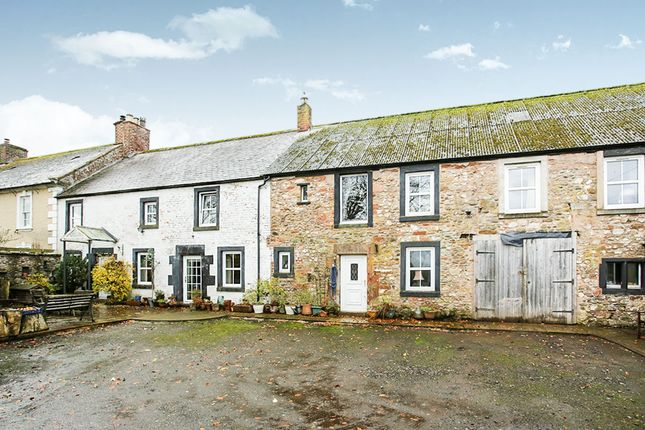 Thumbnail Detached house for sale in Moorhouse, Carlisle, Cumbria