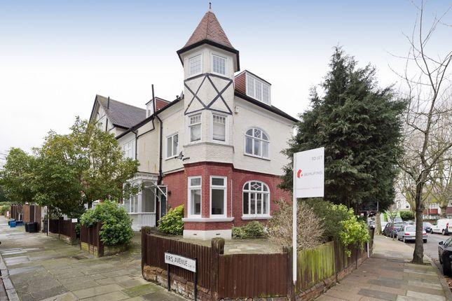 2 bed flat for sale in Parkside Lodge, Sheen Gate Gardens, London SW14