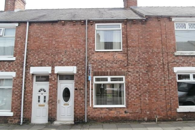 Thumbnail Property to rent in Clifford Street, Chester Le Street