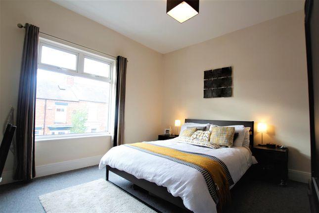 Bedroom of Trafalgar Terrace, Darlington DL3
