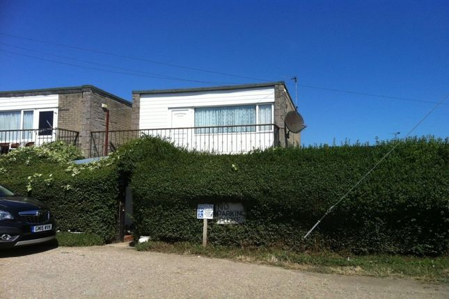 Thumbnail Flat for sale in Sheppey Beach Villas Manor Way, Leysdown-On-Sea, Sheerness