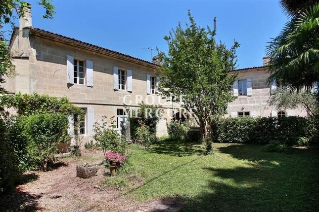 Property for sale in Bordeaux, Aquitaine, 33000, France