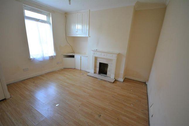 Living Room of Lime Terrace, Eldon Lane, Bishop Auckland DL14