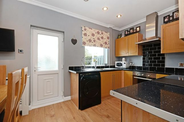 Kitchen / Dining of Houstead Road, Handsworth, Sheffield S9