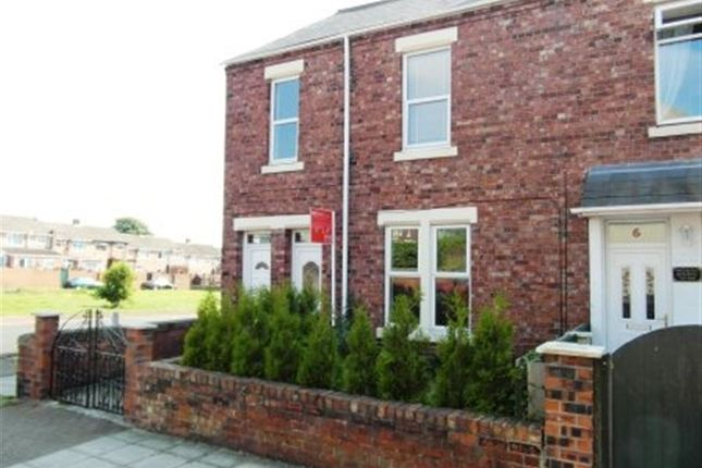 Flat to rent in Church Street, Dunston, Gateshead