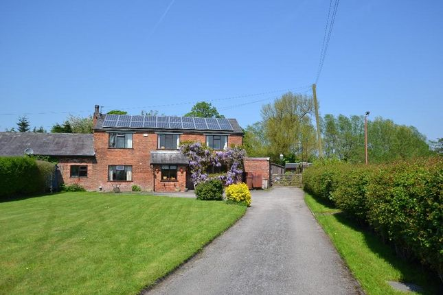 Thumbnail Property for sale in Grape Lane, Croston