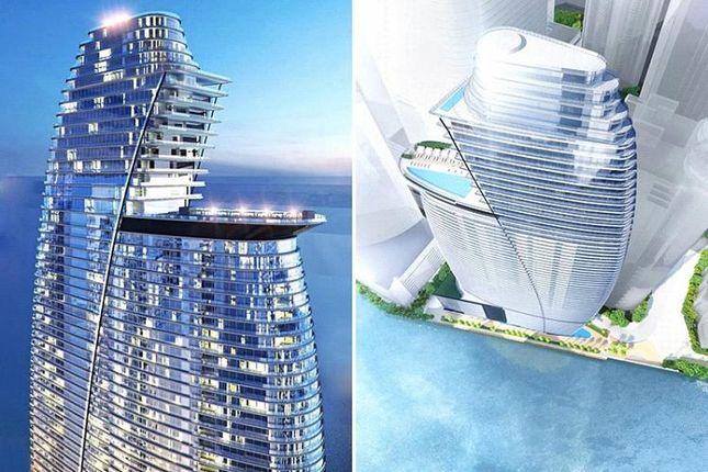 Thumbnail Apartment for sale in Aston Martin Residences, Miami, Florida, Florida, United States