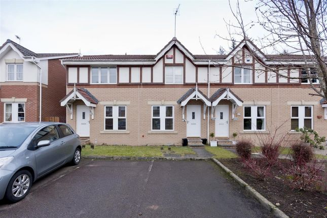 Terraced house for sale in Denwood, Aberdeen, Aberdeen