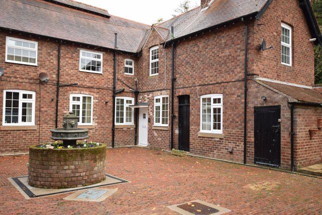 Thumbnail Flat to rent in Irton Manor, Irton, Scarborough