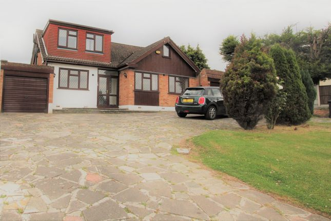 Thumbnail Detached house for sale in Hainult Grove, Chigwell, Essex