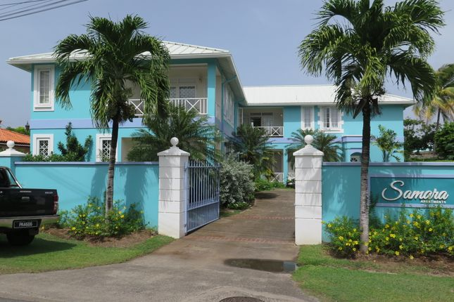 Thumbnail Hotel/guest house for sale in Samara Apartments, Rodney Bay, St Lucia