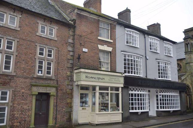 Thumbnail Retail premises to let in Church Street, Alfreton, Derbyshire