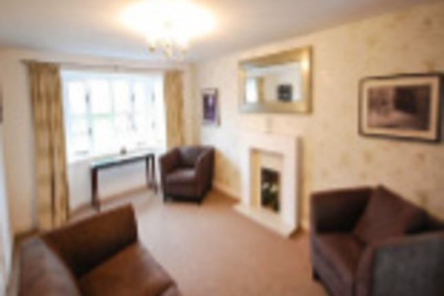Thumbnail Detached house for sale in Plot 4, Thorncliffe Road, South Developement, Barrow-In-Furness, Cumbria