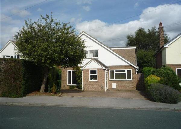 Thumbnail Detached house for sale in Heath Drive, Boston Spa, Wetherby