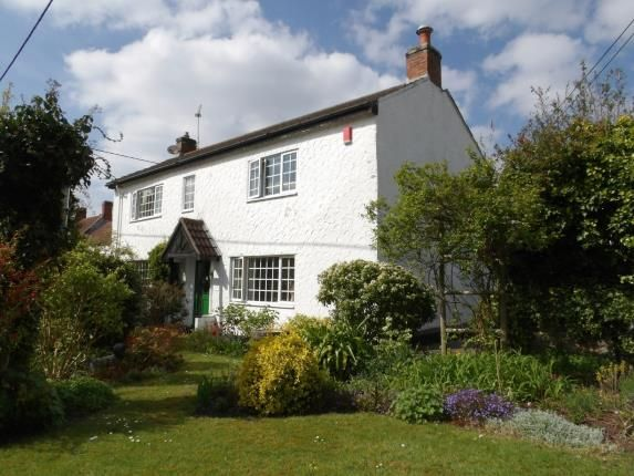 Thumbnail Detached house for sale in Bleadon, Weston-Super-Mare, Somerset