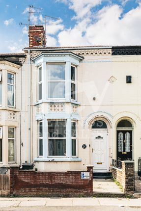 Thumbnail Terraced house to rent in Beatrice Street, Liverpool