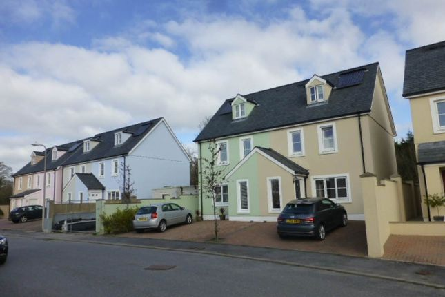 Thumbnail Property to rent in Parc Y Gelli, Foelgastell, Llanelli