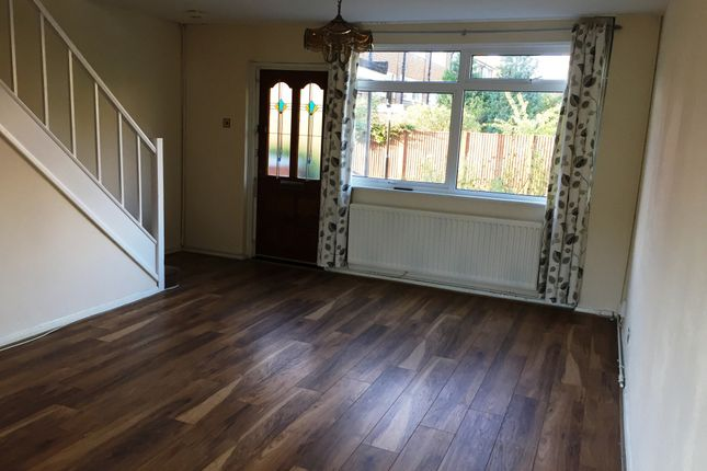 Thumbnail Semi-detached house to rent in Carston Close, Lee, London