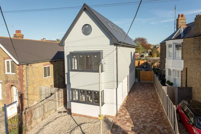 Thumbnail Detached house for sale in Clare Road, Whitstable