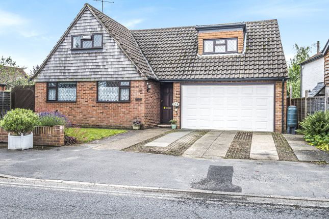 3 bed detached house for sale in Ripley, Woking, Surrey GU23