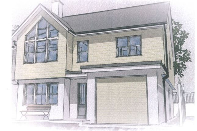 4 bed detached house for sale in Heol Y Fedwen, Ciliau Aeron, Lampeter, Ceredigion