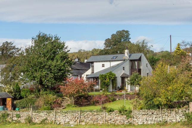 Thumbnail Detached house for sale in Orchard House, Crosthwaite, Kendal