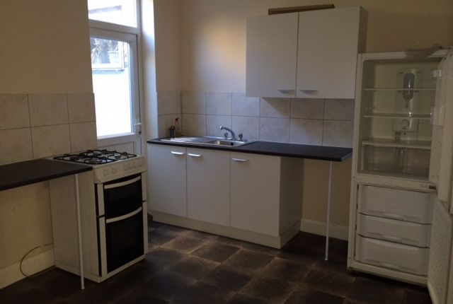 Thumbnail Terraced house to rent in Avenons Road, Plaistow