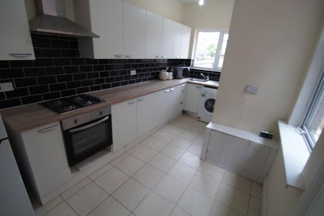 Thumbnail Terraced house to rent in Bolingbroke Road, Stoke, Coventry, West Midlands