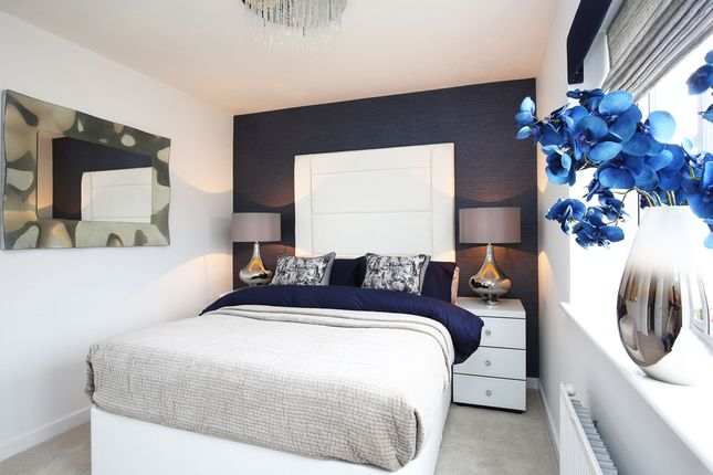 """3 bedroom property for sale in """"The Bay"""" at Chamberlain Way, Peterborough"""