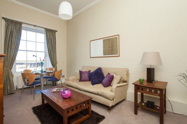 Thumbnail Flat for sale in 12 2F2 Fettes Row, New Town, Edinburgh