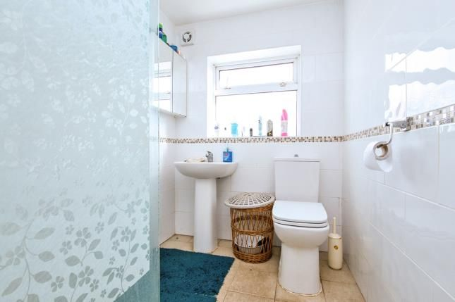 Shower Room of Grays, Thurrock, Essex RM20