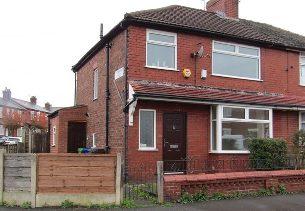 Ashley Lane, Harpurhey, Manchester M9