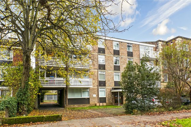 2 bed flat for sale in Dunraven House, 230 Kew Road, Kew, Surrey TW9