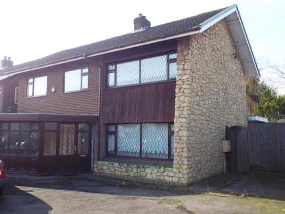 Thumbnail Detached house for sale in Aldridge Road, Great Barr, Birmingham, West Midlands