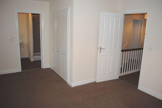 Master Bedroom of Rowan View, Lanark ML11