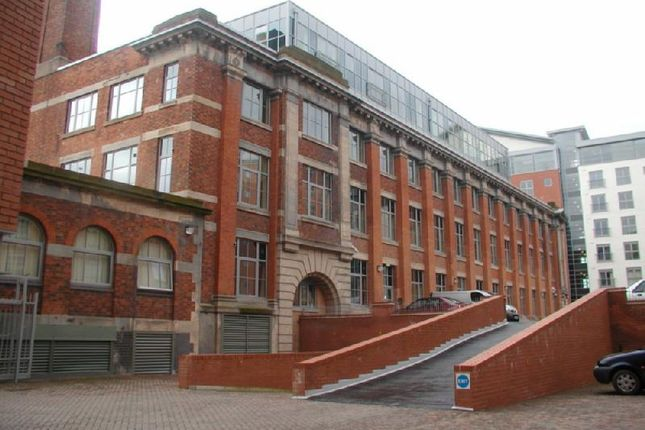 1 bed flat for sale in The Chimney, 5 Junior Street, Leicester LE1
