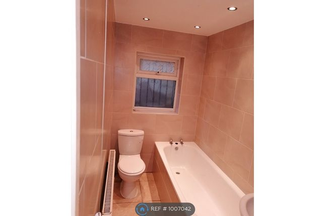 1 bed bungalow to rent in Lincare Road, Liverpool L21