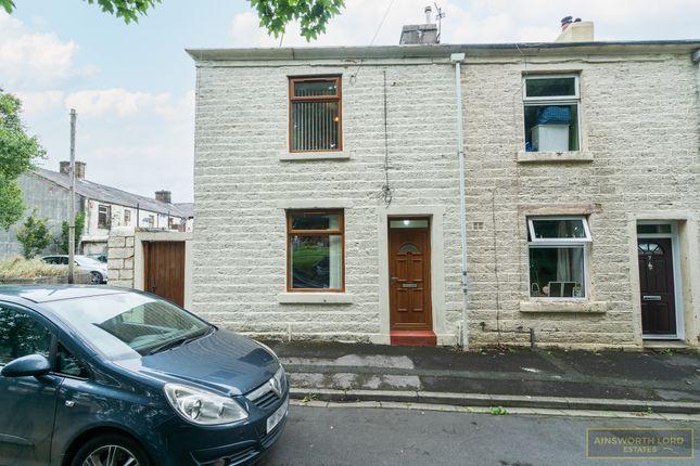 Thumbnail Terraced house to rent in Clayton Street, Oswaldtwistle, Accrington