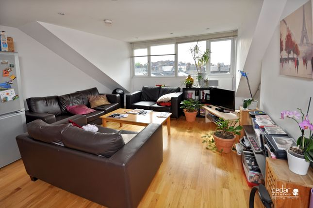 Thumbnail Duplex to rent in Cotleigh Road, London