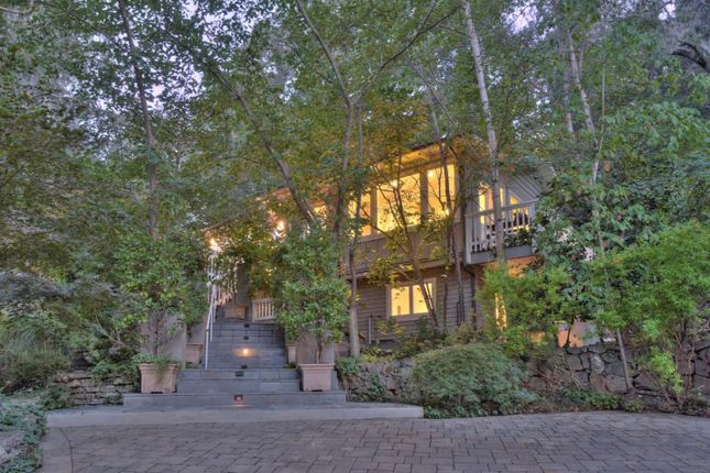 Thumbnail Property for sale in 1077 Portola Rd, Portola Valley, Ca, 94028