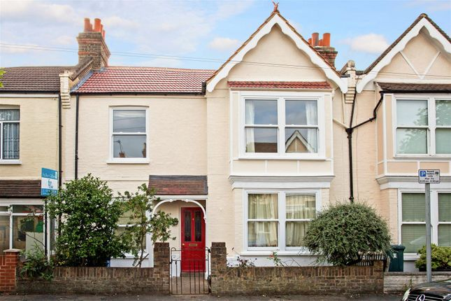 Thumbnail Terraced house for sale in Ethelbert Road, London