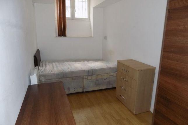 Bedroom of Sunbridge Road, Bradford BD1