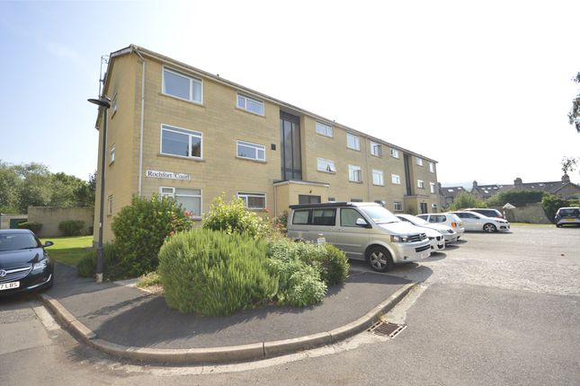 Thumbnail Flat to rent in Rochfort Court, Forester Avenue, Bath, Somerset